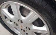 Bán xe Chevrolet Spark sản xuất năm 2012 xe gia đình giá 198 triệu tại Tp.HCM