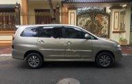 Cần bán Toyota Innova 2.0E năm 2015 ít sử dụng, giá tốt giá 545 triệu tại Hà Nội
