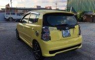 Cần bán gấp Kia Morning SX 1.1 AT Sport năm 2011, màu vàng giá cạnh tranh giá 250 triệu tại Vĩnh Phúc