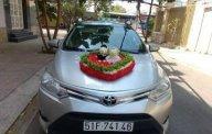 Bán xe Toyota Vios đời 2016, màu bạc, giá tốt giá 455 triệu tại Tp.HCM