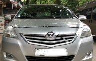 Chính chủ bán Toyota Vios 1.5E năm sản xuất 2010, màu bạc giá 315 triệu tại Tuyên Quang