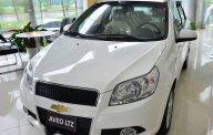 Bán xe Chevrolet Aveo 1.4 LTZ đời 2018, số tự động giá cạnh tranh, LH - 0936.127.807 mua xe trả góp giá 415 triệu tại Thanh Hóa