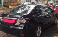 Bán Toyota Corolla Altis 2.0V 2011, màu đen, xe đi 1 đời chủ giá 550 triệu tại Đắk Lắk