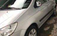Bán Hyundai Getz đời 2009, màu bạc, nhập khẩu giá 240 triệu tại Đồng Nai