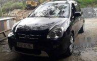 Cần bán lại xe Kia Carens 2008, màu đen, mọi thứ hoàn hảo giá 330 triệu tại Cần Thơ