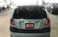 Bán xe Hyundai Getz sản xuất 2008, màu xanh giá 260 triệu tại Tp.HCM