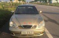 Bán Daewoo Nubira năm sản xuất 2001, giá 79tr giá 79 triệu tại Bắc Ninh