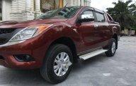 Cần bán Mazda BT 50 2.2 AT 2014, màu đỏ giá cạnh tranh giá 475 triệu tại Nghệ An