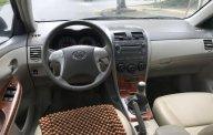 Bán ô tô Toyota Corolla altis đời 2009, màu đen, xe chạy ổn định giá 415 triệu tại Hà Nội