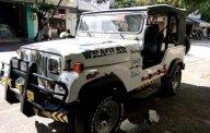 Bán Jeep Wrangle, hiệu Vinaya 3, máy mới vầ gầm mới đời 2002 giá 140 triệu tại Tp.HCM
