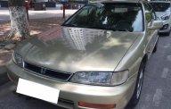 Bán Accord 1993, số sàn, máy xăng, màu vàng cát, một đời chủ giá 117 triệu tại Tp.HCM