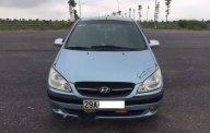 Bán Hyundai Getz năm sản xuất 2008, giá chỉ 158 triệu giá 158 triệu tại Bắc Ninh