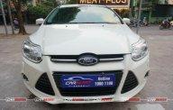 Bán Ford Focus 2.0AT Titanium 2013, màu trắng giá 545 triệu tại Hà Nội