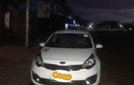 Cần bán Kia Rio MT sản xuất 2016, màu trắng giá 405 triệu tại Bình Phước
