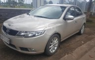 Gia đình đổi xe cần bán gấp Kia Forte đời 2010, xe đang sử dụng không kinh doanh giá 345 triệu tại Đồng Nai
