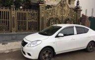 Cần bán gấp Nissan Sunny 2014, màu trắng, mọi thứ còn mới tinh giá 333 triệu tại Hà Nội