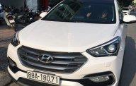 Bán xe Santafe 2.2 CRDI 4WD sx 2017 giá 1 tỷ 160 tr tại Hà Nội