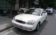 Bán xe Daewoo Nubira đời 2000, màu trắng, xe nhập giá 89 triệu tại Phú Yên