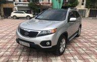 Cần bán Kia Sorento năm 2010, màu bạc, xe nhập số tự động, giá 655tr giá 655 triệu tại Hà Nội
