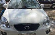 Bán xe Kia Carens 2.0MT đời 2004, màu trắng  giá 405 triệu tại Quảng Nam