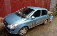 Bán Hyundai Getz năm sản xuất 2009, xe gia đình, biển Hà Nội giá 182 triệu tại Sơn La
