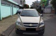 Bán xe cũ Chevrolet Captiva 2009, giá chỉ 287 triệu giá 287 triệu tại Tp.HCM