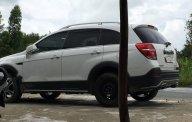 Cần bán Chevrolet Captiva năm sản xuất 2016, màu trắng giá cạnh tranh giá 650 triệu tại Đồng Tháp