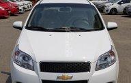 Bán Chevrolet Aveo LT, trả trước 85 triệu nhận xe giá 389 triệu tại Tp.HCM