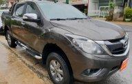 Bán ô tô Mazda BT 50 2.2L 4x4 MT đời 2016, màu nâu, nhập khẩu nguyên chiếc giá 555 triệu tại Lâm Đồng
