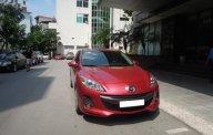 Bán xe Mazda 3S 2014, màu đỏ giá 500 triệu tại Hà Nội