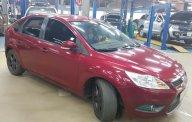 Bán ô tô Ford Focus 1.8L AT năm sản xuất 2013, màu đỏ giá 420 triệu tại Tp.HCM