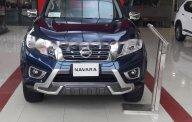 Cần bán xe Nissan Navara VL Premium R năm 2018, màu xanh lam giá 815 triệu tại Thanh Hóa