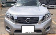 Cần bán xe Nissan Navara sản xuất 2016, màu bạc  giá 555 triệu tại Tp.HCM