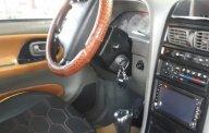 Bán Ssangyong Korando sản xuất năm 2001, màu bạc, xe nhập giá 140 triệu tại Hà Nội