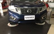 Bán Nissan Navara sản xuất năm 2018, màu xanh lam giá 669 triệu tại Hà Nội