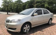 Bán ô tô Toyota Vios 2007, màu bạc, giá tốt giá 178 triệu tại Hà Nội