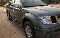 Bán Nissan Navara LE đời 2013, màu xám (ghi), xe nhập giá 385 triệu tại Thanh Hóa