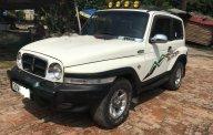 Bán Ssangyong Korando TX5 sản xuất năm 2005, màu trắng số tự động, 225tr giá 225 triệu tại Hà Nội