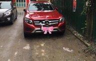 Cần bán Mercedes GLC 250 4Matic 2016, màu đỏ giá 1 tỷ 750 tr tại Tp.HCM