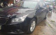 Bán Chevrolet Cruze LS sản xuất và đăng kí 2015, màu đen, số sàn, tên tư nhân, xe còn rất mới giá 395 triệu tại Thái Nguyên