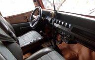 Bán Jeep Wrangler 1997, có giấy hải quan  giá 230 triệu tại Tp.HCM