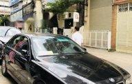 Bán xe BMW 525i sản xuất năm 2002, màu đen số tự động giá 220 triệu tại Tp.HCM