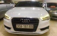 Bán Audi A3 1.8 AT đời 2014, màu trắng, xe nhập chính chủ giá 920 triệu tại Hà Nội