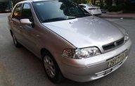 Cần bán gấp Fiat Albea năm 2006, màu bạc, nhập khẩu giá 105 triệu tại Hà Nội