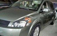 Bán xe Nissan Quest 2005 số tự động, nhập nguyên chiếc giá 415 triệu tại Đồng Nai