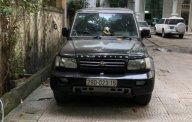 Bán Hyundai Galloper đời 2003, màu đen, 165 triệu giá 165 triệu tại Hà Nội
