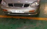 Bán ô tô Daewoo Leganza sản xuất 1996, màu bạc, giá tốt giá 130 triệu tại Hà Nội