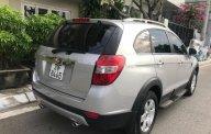 Bán Chevrolet Captiva LT 2009, màu bạc như mới giá 309 triệu tại Hà Nội