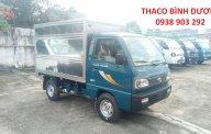 Bán ô tô Thaco Towner 800 năm 2019 tại Bình Dương, thùng kín 850kg, trả trước 60tr lấy xe, liên hệ 0938903292 giá 179 triệu tại Bình Dương