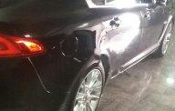 Bán xe Jaguar XF màu đen, đời 2014, xe chạy 14.000 km giá 1 tỷ 570 tr tại Tp.HCM